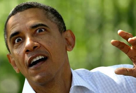 'Hypocrite' Obama Called In To 'Bully' UK Voters