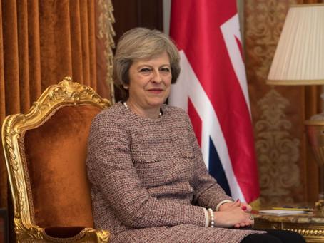 Southern Rail Dispute Should Be Theresa May's Miners' Strike
