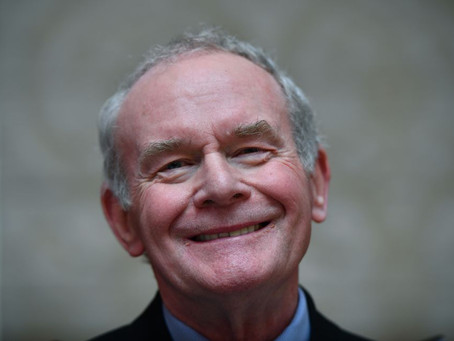 Why We Should All Mourn the Loss of Martin McGuinness