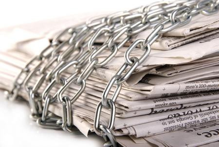 When It Comes To Press Regulation No-One Cares About YOU