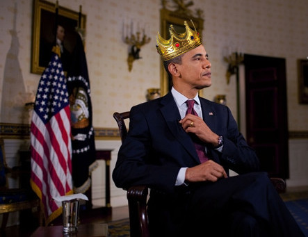 Why I'm Sick Of King Obama The Last
