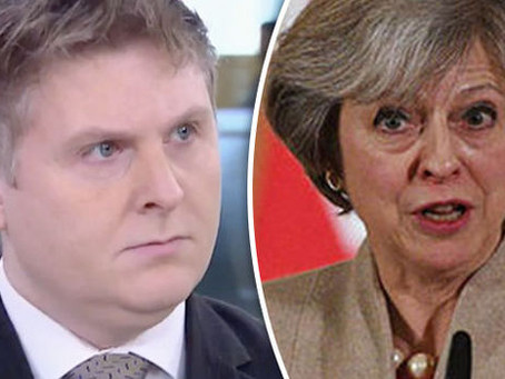 'We need doctors not fruit pickers!' Columnist blasts PM over 'failed' immigration p