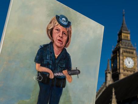 Theresa May Was Right to 'Handbag' Europeans