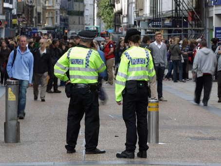 The Real Reason British Police Aren't Armed Will Shock You