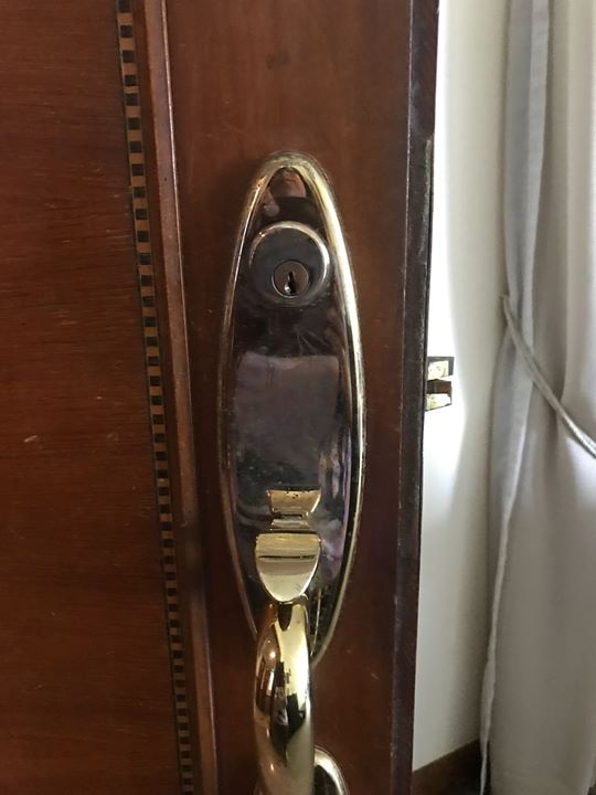 locksmith sok main door lock 1
