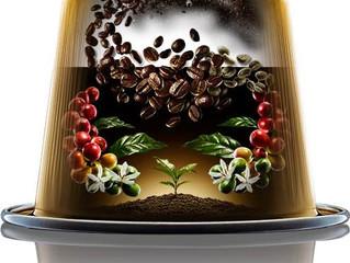 Nespresso タイムカプセルジャーニー