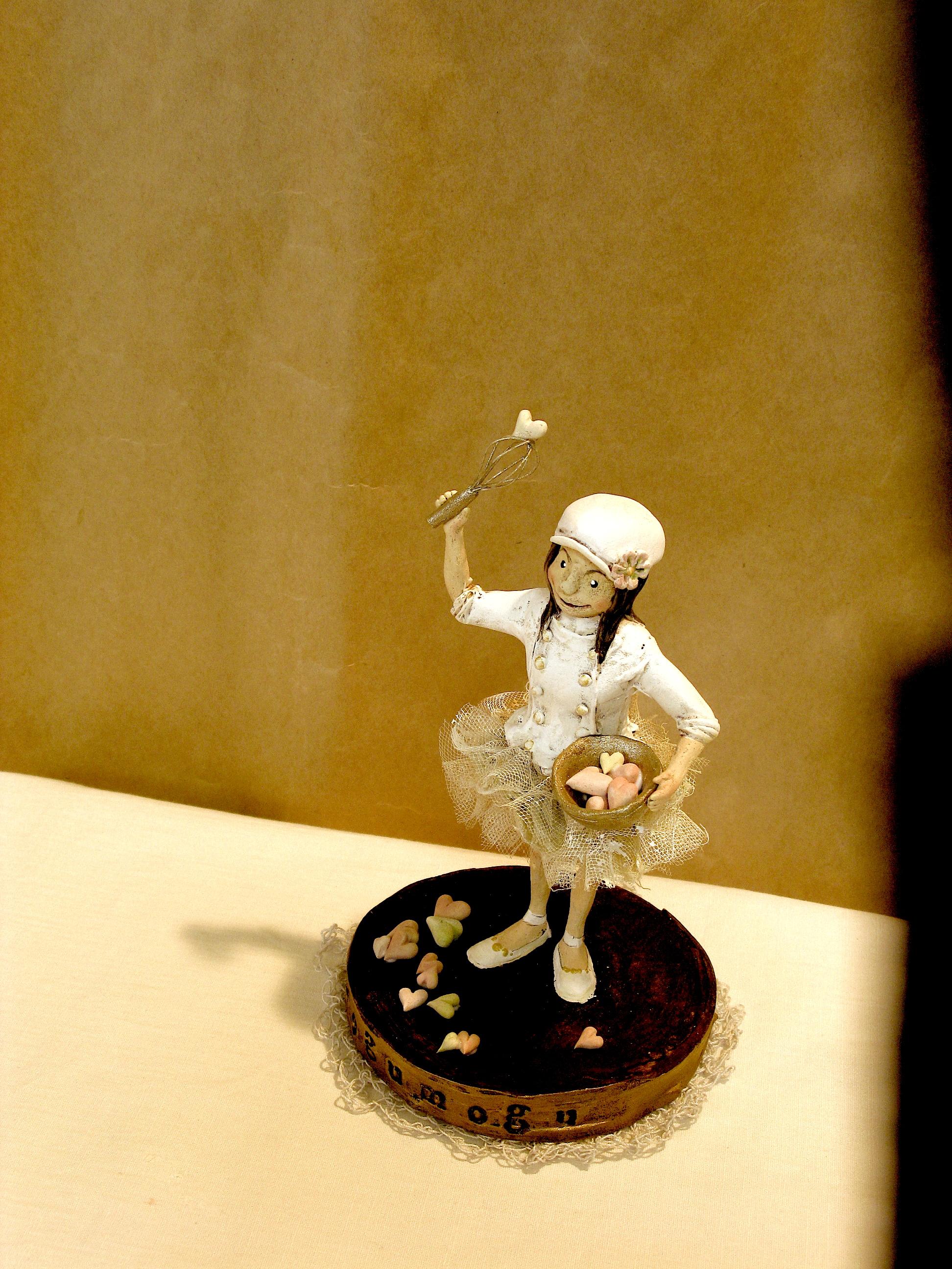 小さなケーキ屋さん mogumogu