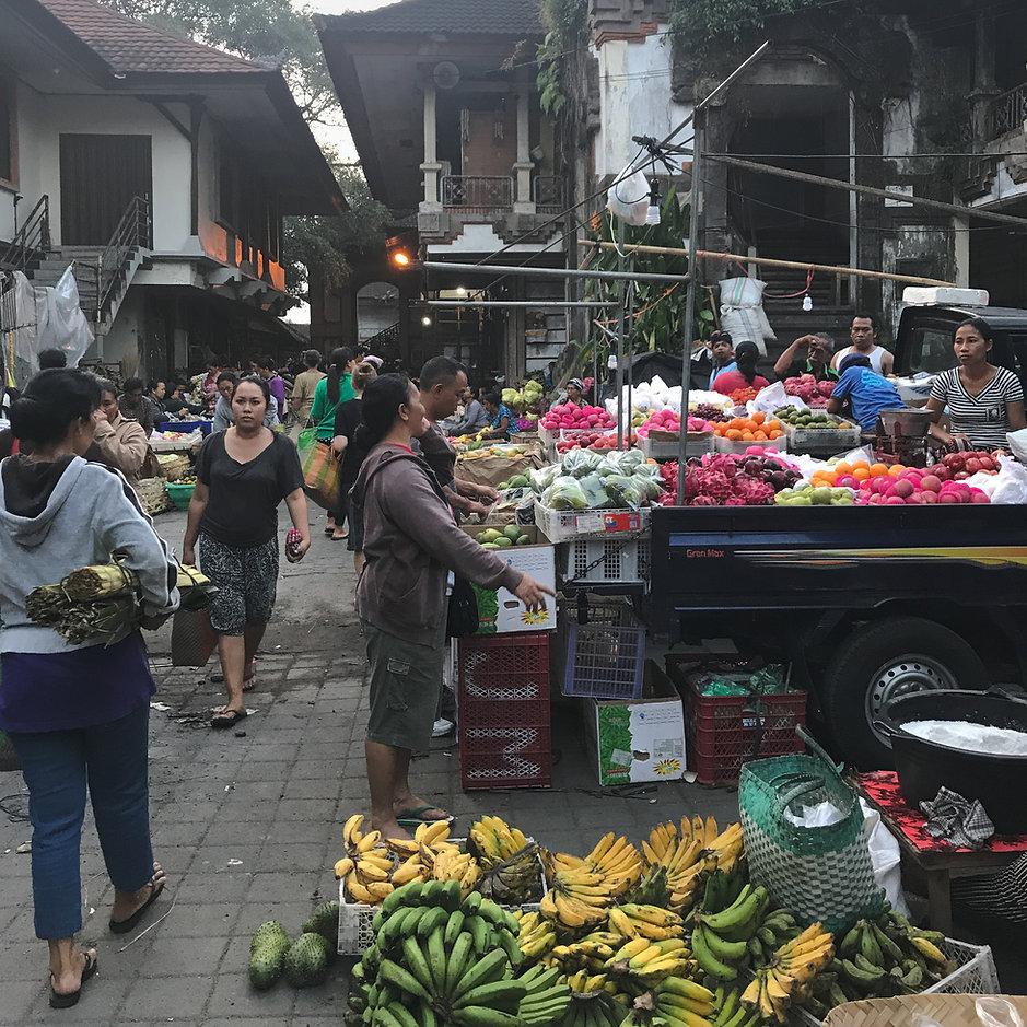 Bali travel guide
