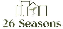 26 Seasons Dark Green Logo.jpg