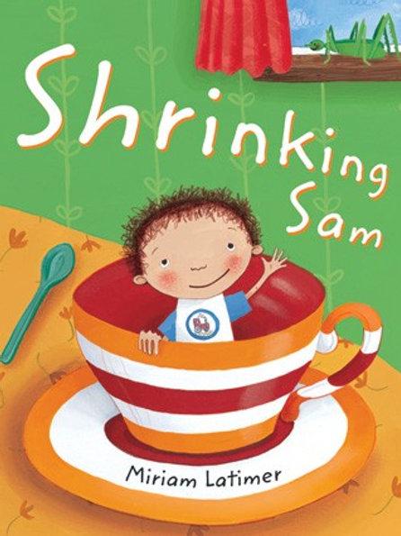 Shrinking Sam