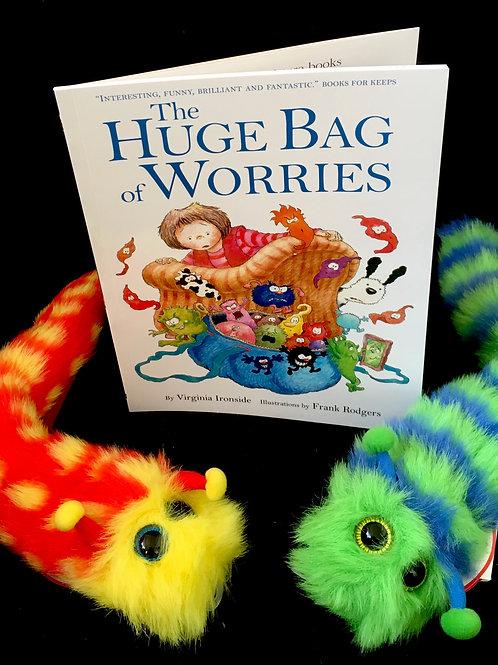 Worry Wrigglers -FREE Book!