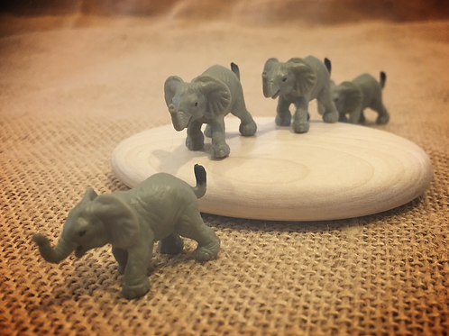 Elephant 'Mite'