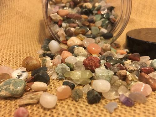 Fairy tumblestone