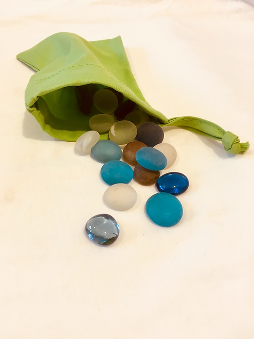 Small Sack of Gems