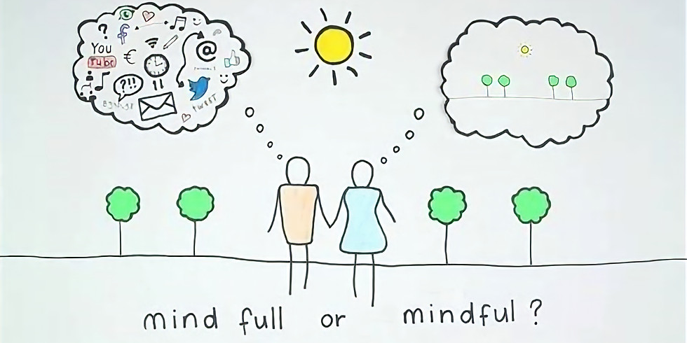 Mindfulness for Children (and relaxation for yourself!)