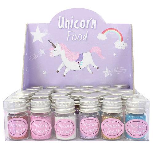 Unicorn Food!