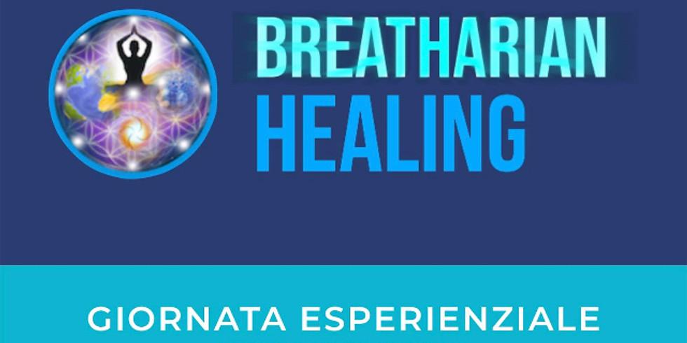 BREATHARIAN HEALING - Gardone Riviera