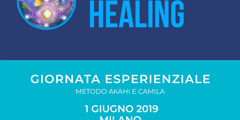BREATHARIAN HEALING - Milano