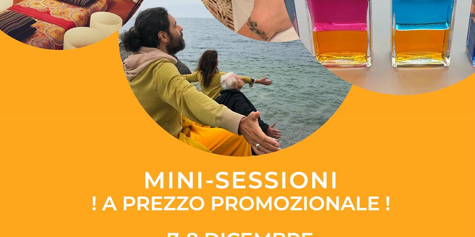 MINI-SESSIONI ! A prezzo promozionale ! - Milano