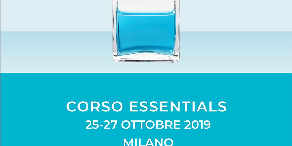AURA-SOMA® ESSENTIALS - Milano