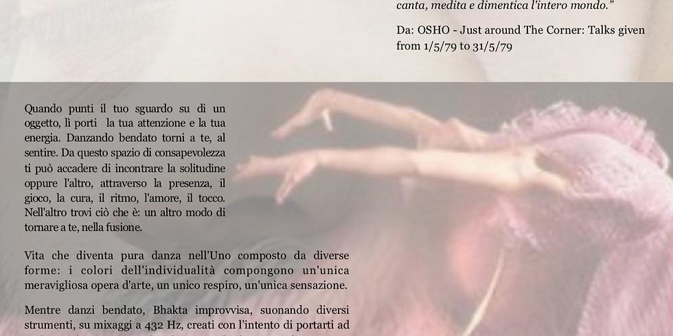 ONE DANCE - Danza Bendata -  Milano