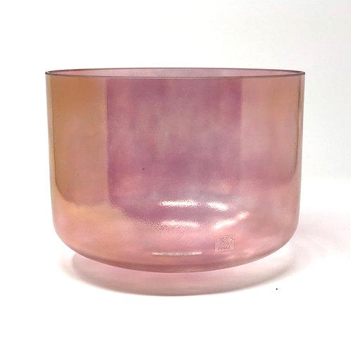 Pink Aura Gold