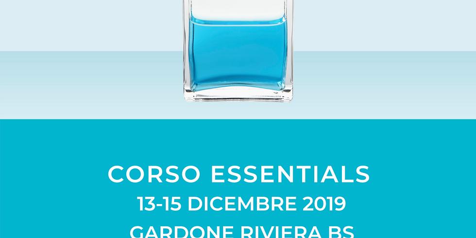 AURA-SOMA® ESSENTIALS - Gardone Riviera