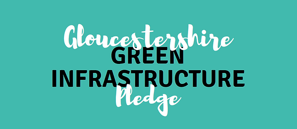 Gloucestershire Green Infrastructure Ple