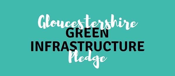 Gloucestershire Green Infrastructure Ple