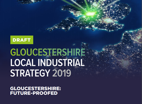 Draft Local Industrial Strategy open for Consultation