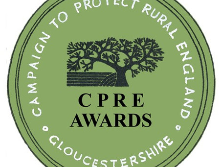 CPRE recognises projects delivering real benefits for the county