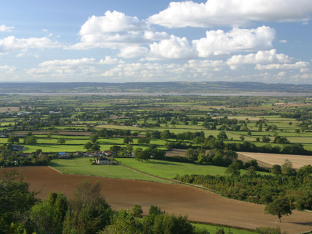 Evidencing Gloucestershire's Natural Environment within the Local Industrial Strategy