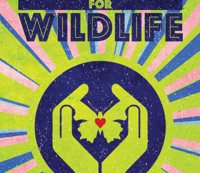 Chris Packham releases 'A People's Manifesto for Wildlife'