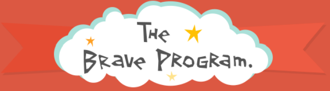 BRAVE is an interactive, online and evidence-based cognitive behavioral therapy (CBT) program for the prevention of anxiety for children and teenagers, with complementary programs for parents. #AnitaNess @EMBRACECalmerKids.com.au