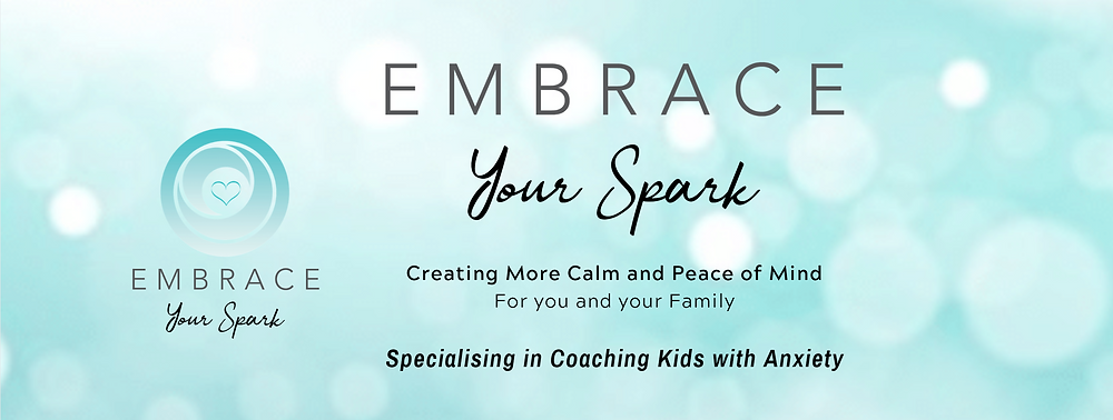 Our mission is to create more calm and peace of mind for you and your family, by providing the following services...  Free online resources to help reduce anxiety in children (EMBRACE Calmer Kids), and Personalised coaching programs for kids to build their resilience, courage and confidence (EMBRACE Kid Coaching). #AnitaNess @EMBRACEYourSpark.com.au