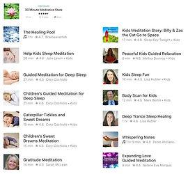 Kids_Insight timer meditations.JPG