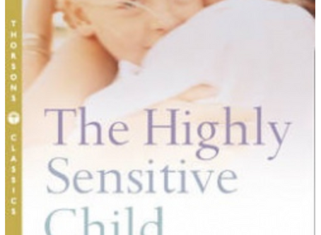 Does your Child get easily Overwhelmed? They may be an HSC