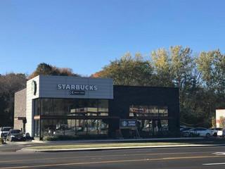 Starbucks is Now Open at 1330 Wayzata Blvd!