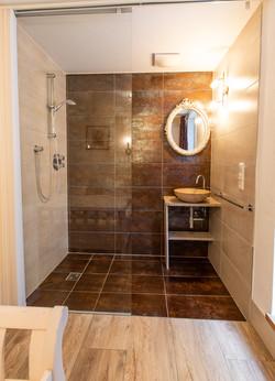 Bedroom shower 2/5