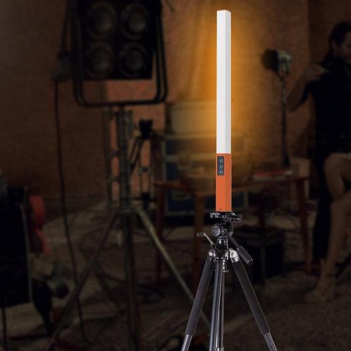 Handheld LED Light Photograph
