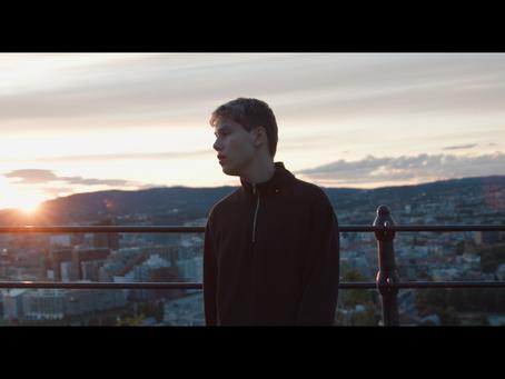 Sebastian Akselberg - Ny musikkvideo