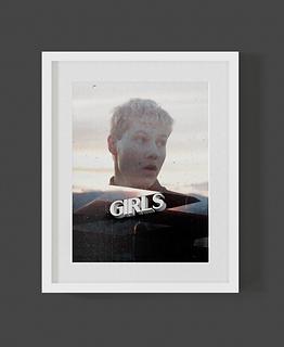 Sebastian Akselberg - Girls (Official Video)