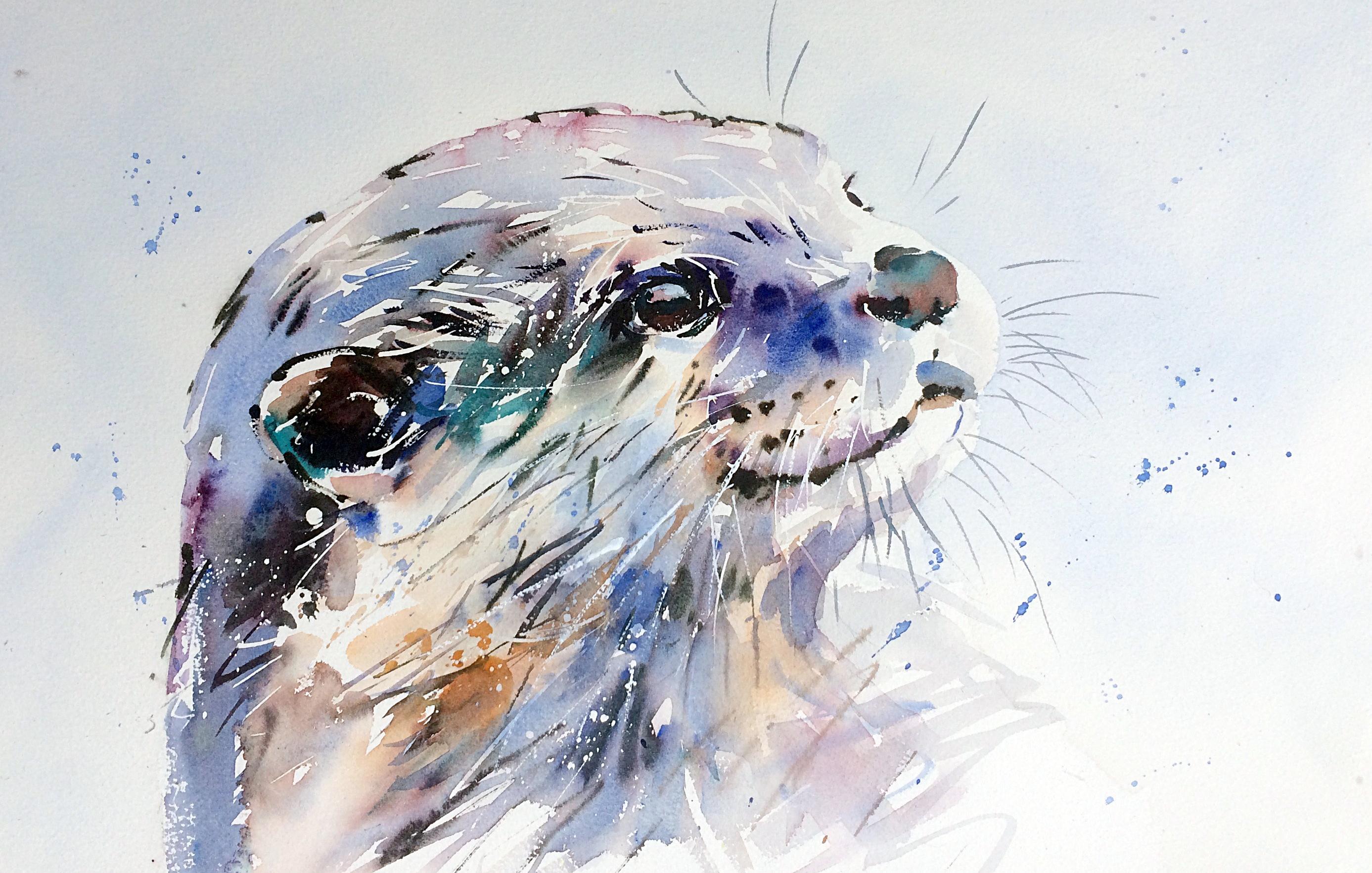 Quiet Otter