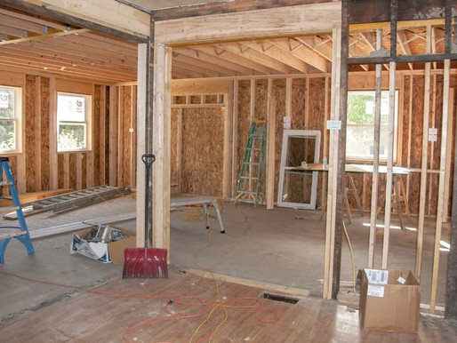 Home Projects that Sell Homes Quickly