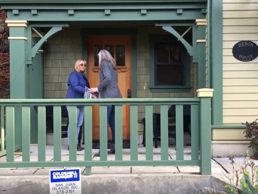 San Juan Island Real Estate Video