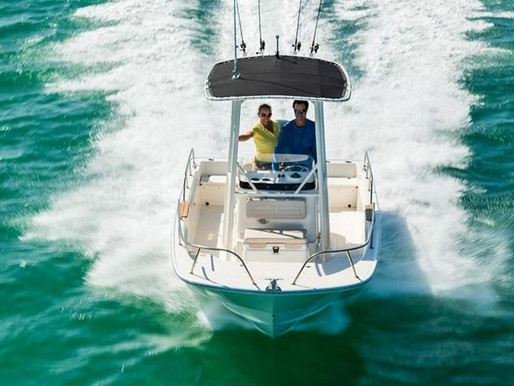 What are the best boats for the San Juan Islands Video