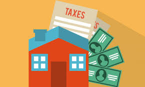 Real Estate Market and Your Tax Assessment