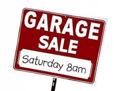 San Juan Garage Sales Tips Video