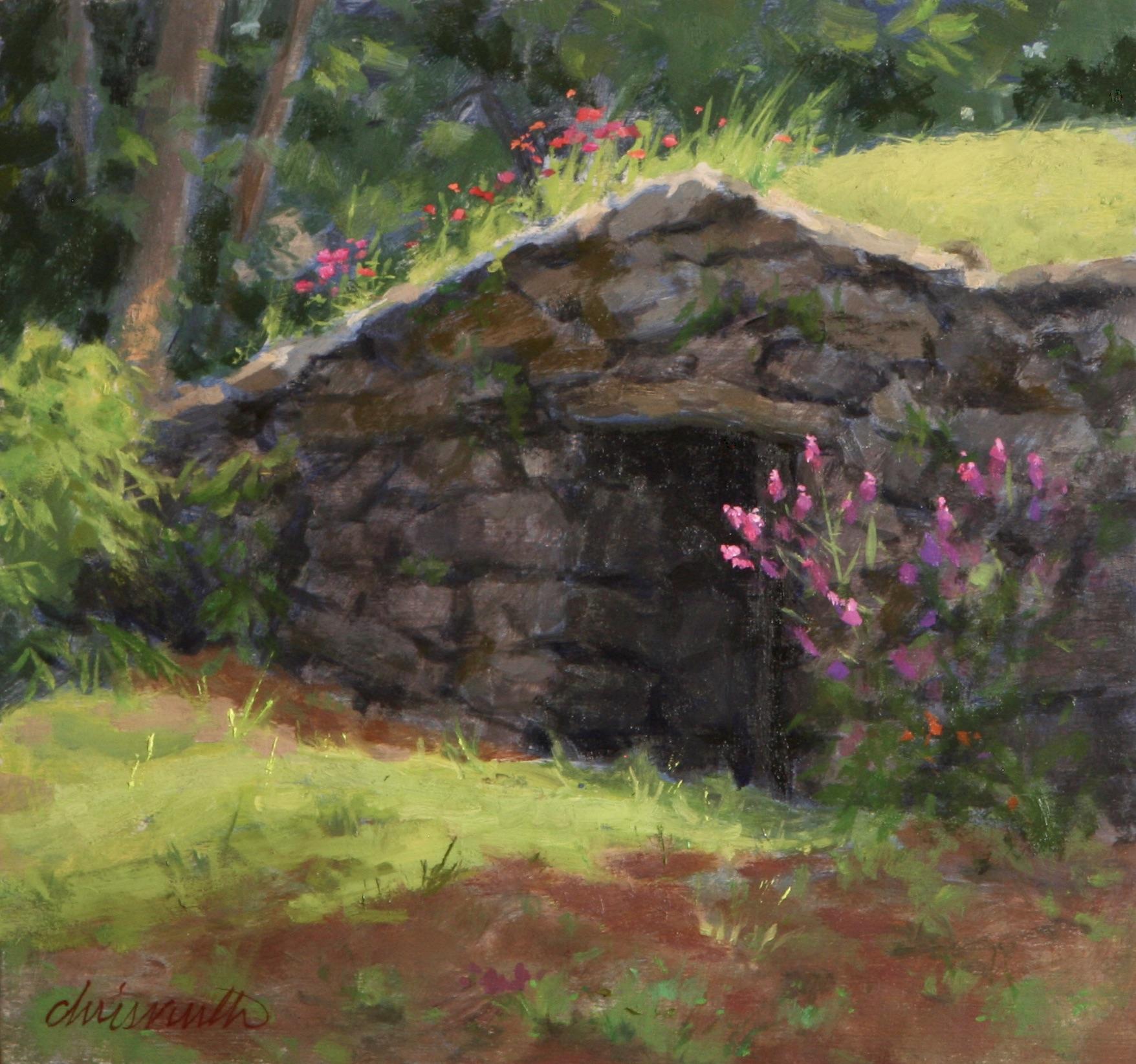 Peach Pond Stone Chamber