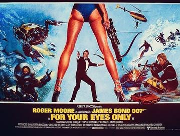 FYEO and SPY to return to Australian Cinemas